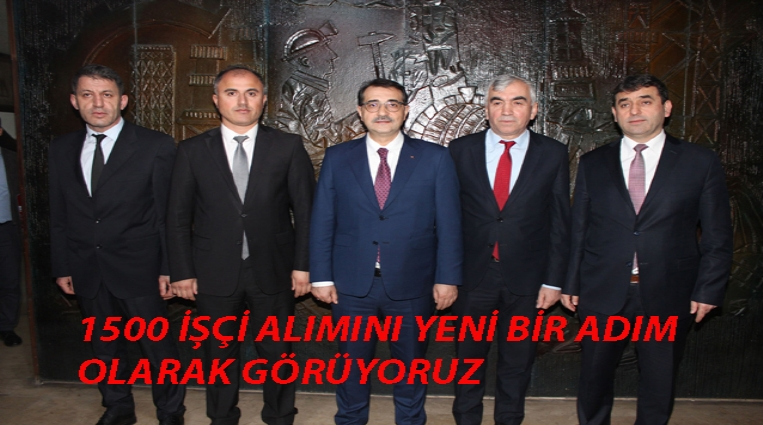 DEMİRCİ,