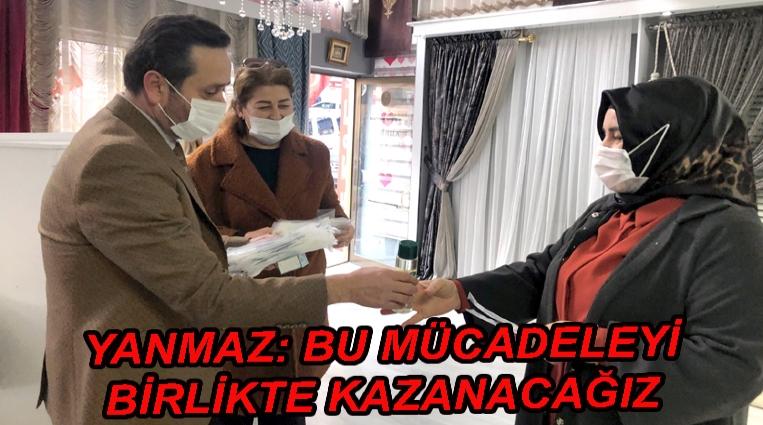 YANMAZ: