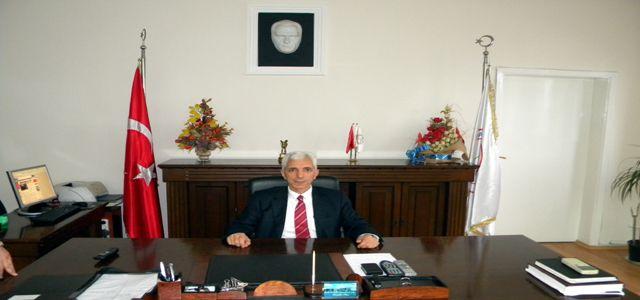 PROF. DR. ALİ AZAR,  REKTÖRLÜĞE VEKALET EDECEK