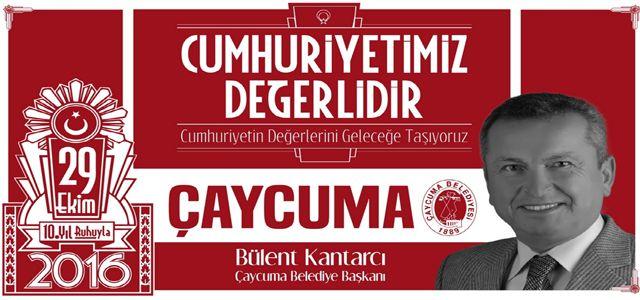 """KANTARCI, """"CUMHURİYET'İN KAZANIMLARI SALDIRI ALTINDA"""""""